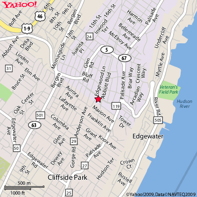 Fort Lee New Jersey Map.Siberia International Food Food Stores New Jersey Fort Lee