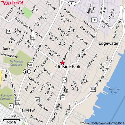 Lada Cafe Restaurants New Jersey Cliffside Park