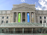 Brooklyn Museum in NeW York