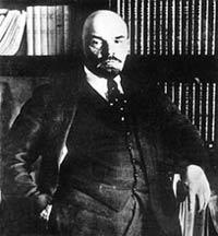 Еще несколько фактов о Ленине