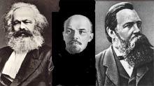 Как относились Маркс , Энгельс, Троцкий  к России и Русским .