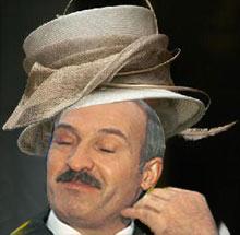 Президент белоруссии александр