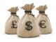 В Европе - отрицательные процентные ставки