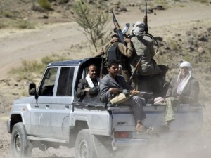 13 People Killed During hostage rescue in Yemen