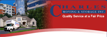Charles Moving and Storage Inc.