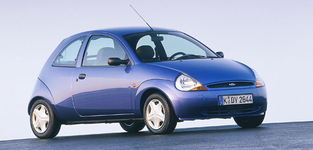 Маленькие автомобили в США Small Cars In Usa