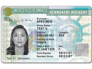 Visas and Immigration : US Visas