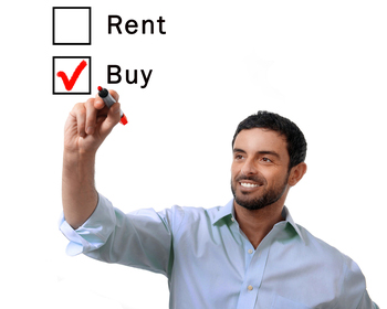 Home Rent or Buy