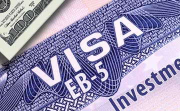 USA Investment visa of EB-5 and green card to Russians - Инвестиционная виза EB-5 в США и грин-карта для россиян